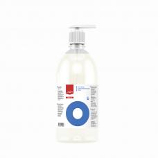 Крем-мыло 1л, с дозатором