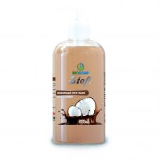 ЭКО Крем-мыло STEFI 0,5 л (кокос и шоколад)