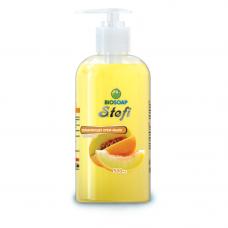 ЭКО Крем-мыло STEFI 0,5 л (сочная дыня)