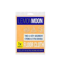 Тряпка для пола LEMONMOON повыш. плотн. (1 шт) (L404)