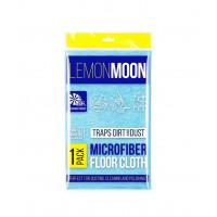 Салфетка из микрофибры LEMONMOON для пола (1 шт) LM250