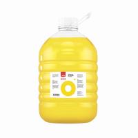 Моющее Для посуды, 5 л (лимон)